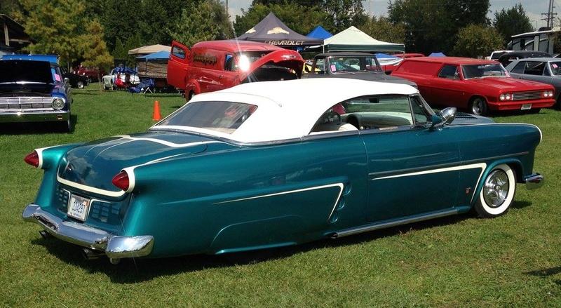 Ford 1952 - 1954 custom & mild custom - Page 10 21762810