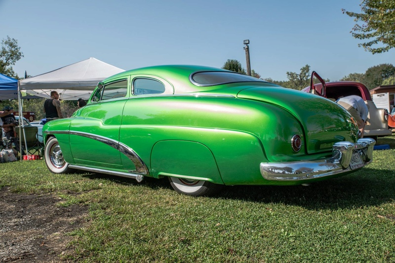 Mercury 1949 - 51  custom & mild custom galerie - Page 32 21765710