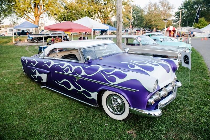 Ford 1952 - 1954 custom & mild custom - Page 10 21768911