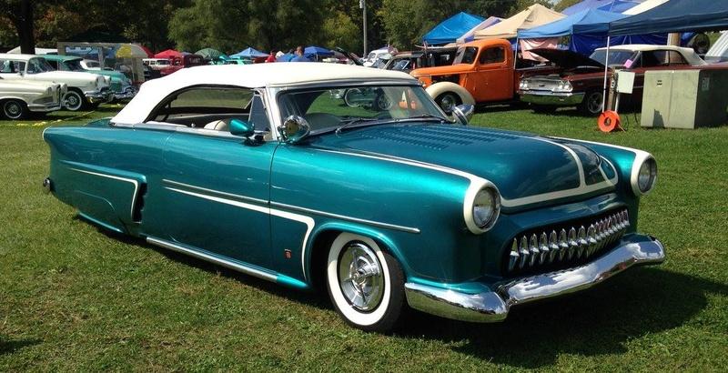 Ford 1952 - 1954 custom & mild custom - Page 10 21768912