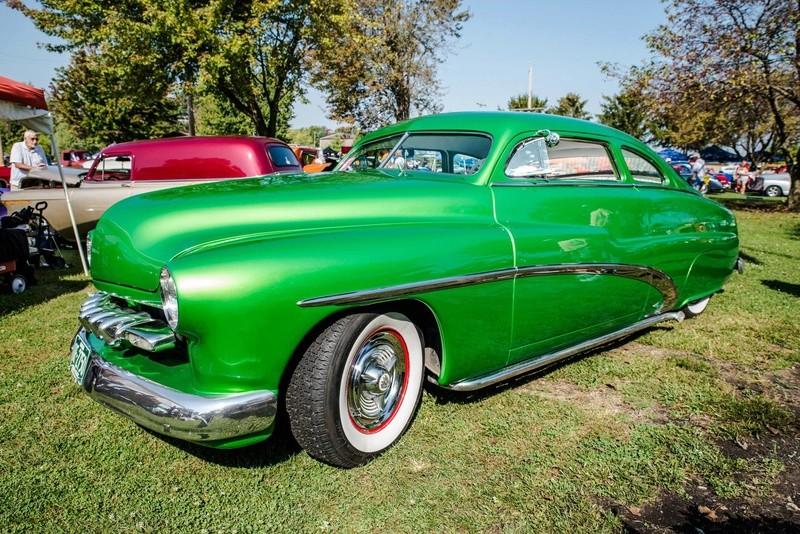 Mercury 1949 - 51  custom & mild custom galerie - Page 32 21950110
