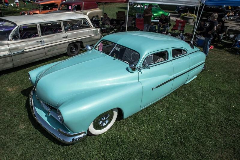 Mercury 1949 - 51  custom & mild custom galerie - Page 32 21950111