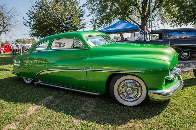 Mercury 1949 - 51  custom & mild custom galerie - Page 32 21992910