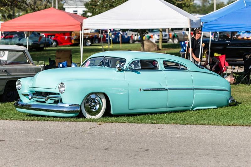 Mercury 1949 - 51  custom & mild custom galerie - Page 32 21992911