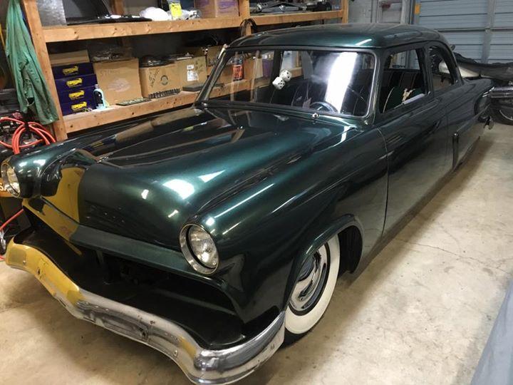 Ford 1952 - 1954 custom & mild custom - Page 10 22007610