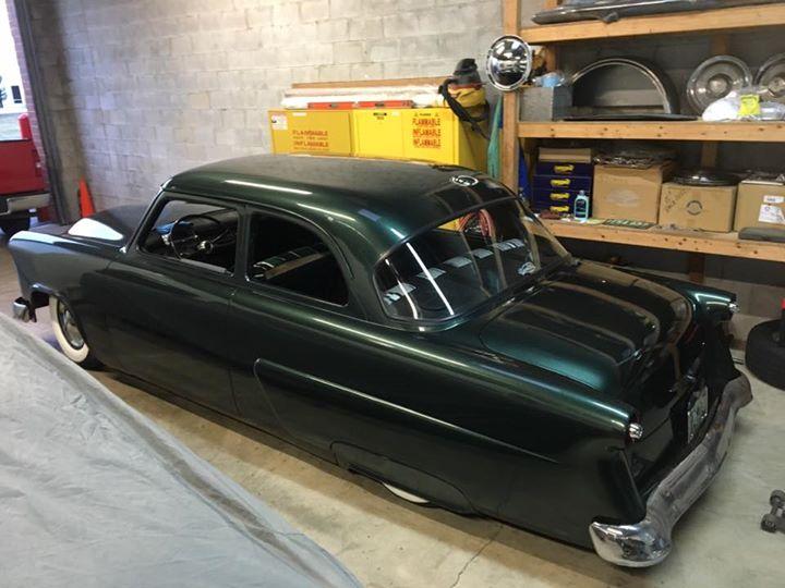 Ford 1952 - 1954 custom & mild custom - Page 10 22008010