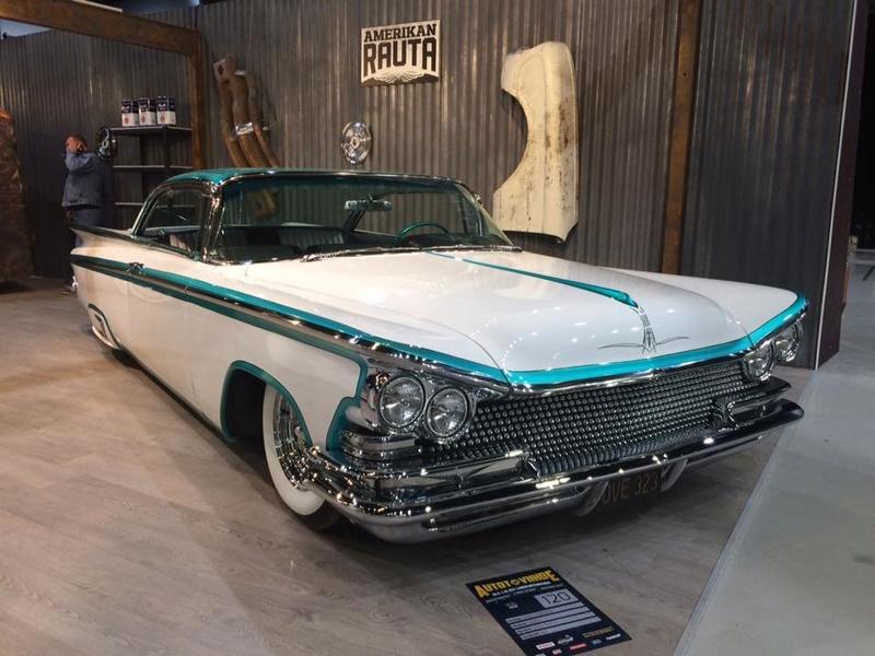 Buick 1959 - 1960 custom & mild custom - Page 2 22049810