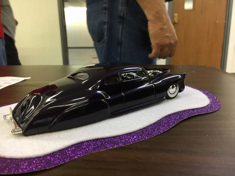 Model Kits Contest - Hot rods and custom cars 22221910