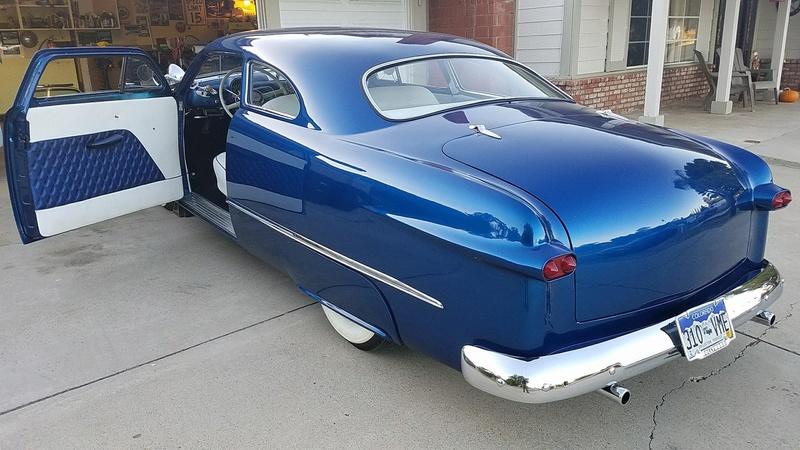 Ford 1949 - 50 - 51 (shoebox) custom & mild custom galerie - Page 26 22254610