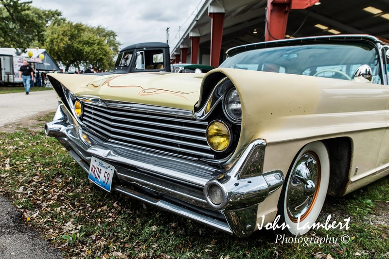 Lincoln 1958 - 1960 custom & mild custom - Page 2 22291210