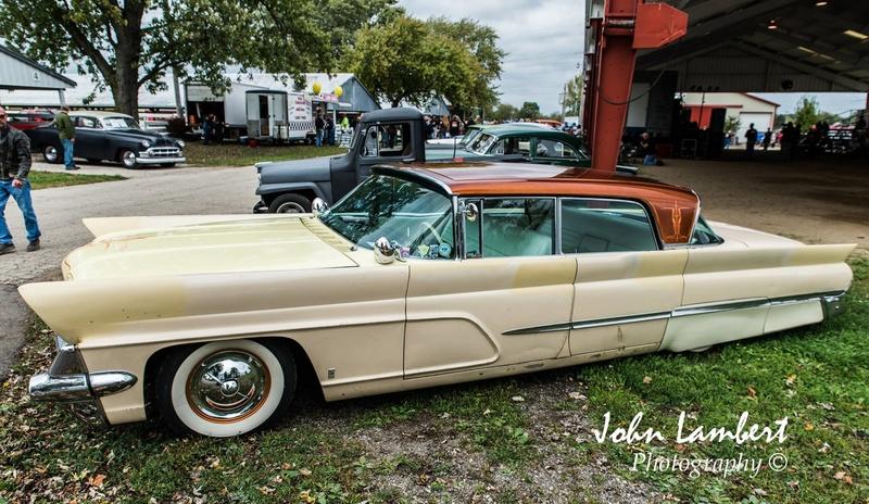 Lincoln 1958 - 1960 custom & mild custom - Page 2 22291310