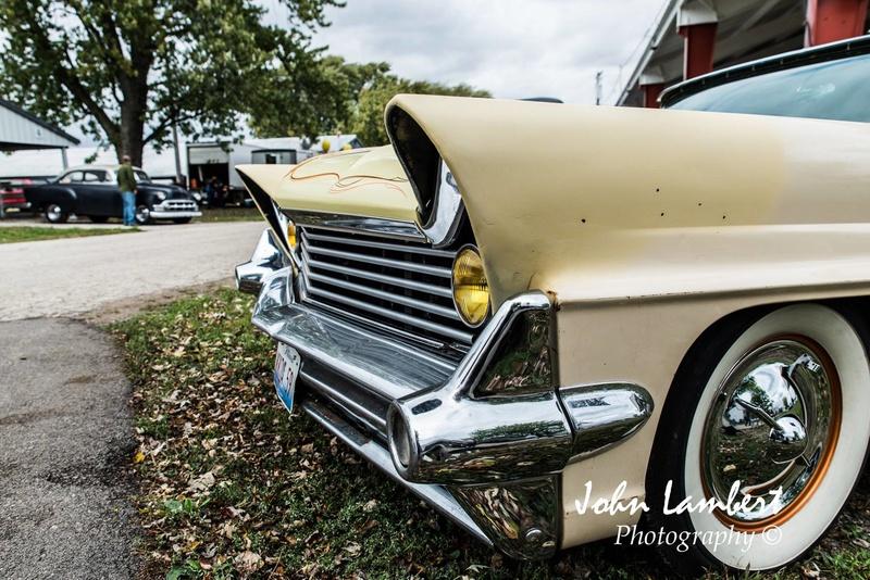 Lincoln 1958 - 1960 custom & mild custom - Page 2 22339310