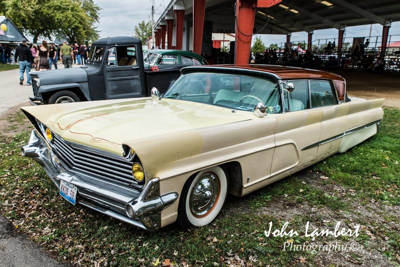 Lincoln 1958 - 1960 custom & mild custom - Page 2 22339610
