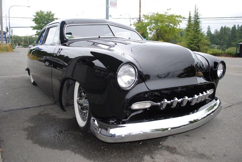 Ford 1949 - 50 - 51 (shoebox) custom & mild custom galerie - Page 26 415