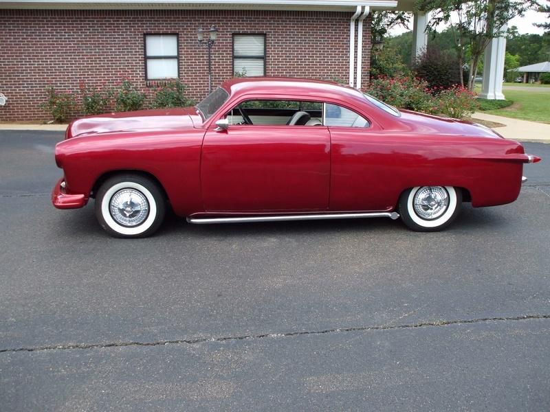 Ford 1949 - 50 - 51 (shoebox) custom & mild custom galerie - Page 25 4410