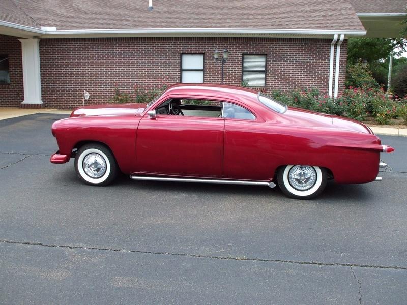 Ford 1949 - 50 - 51 (shoebox) custom & mild custom galerie - Page 26 4910