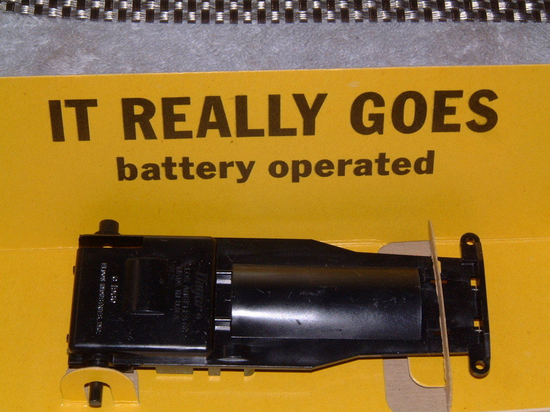 Ungar - Hot Rod Jalopy Kit - Battery operated - Easy to snaps together no gluing - easy to build in 15 minutes!! 6311