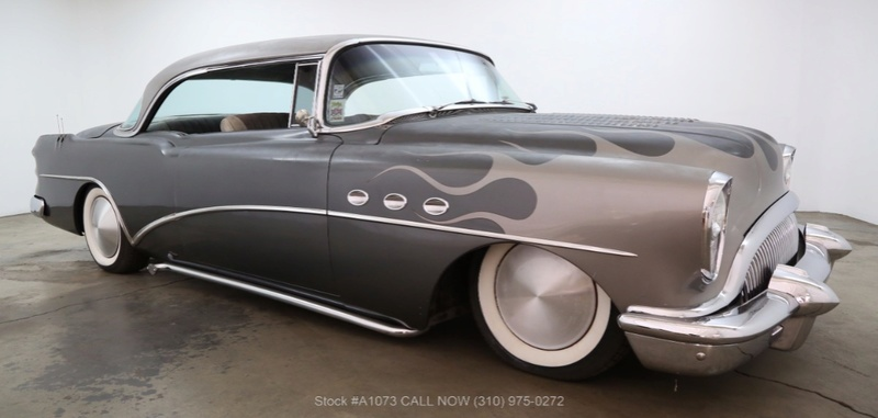 Buick 1950 -  1954 custom and mild custom galerie - Page 9 7579_p12