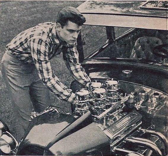 Bob Hagerty's 1931 Ford Bob-ha11