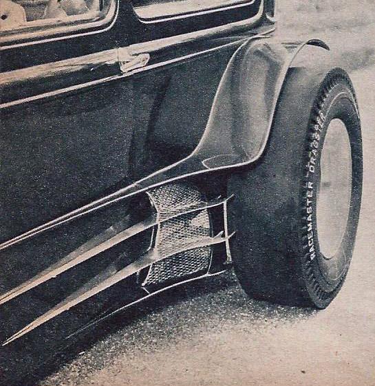Bob Hagerty's 1931 Ford Bob-ha13