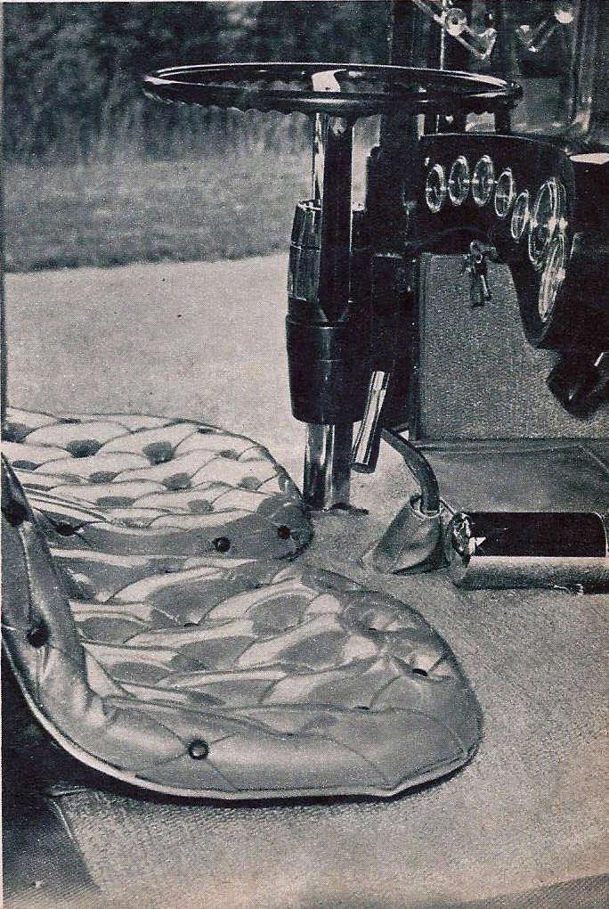 Bob Hagerty's 1931 Ford Bob-ha15