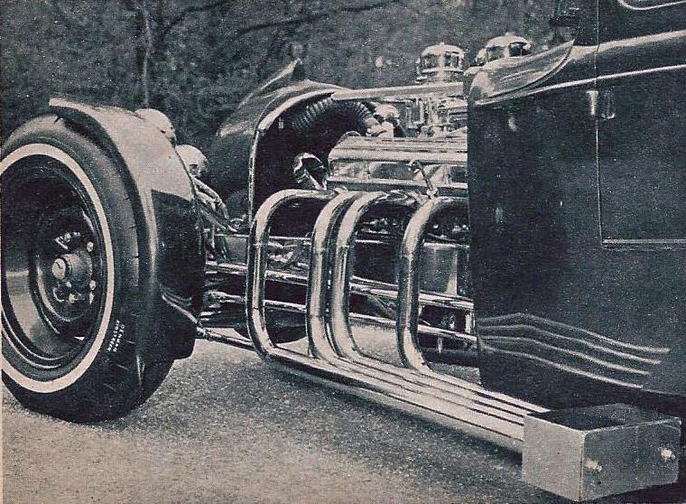 Bob Hagerty's 1931 Ford Bob-ha16