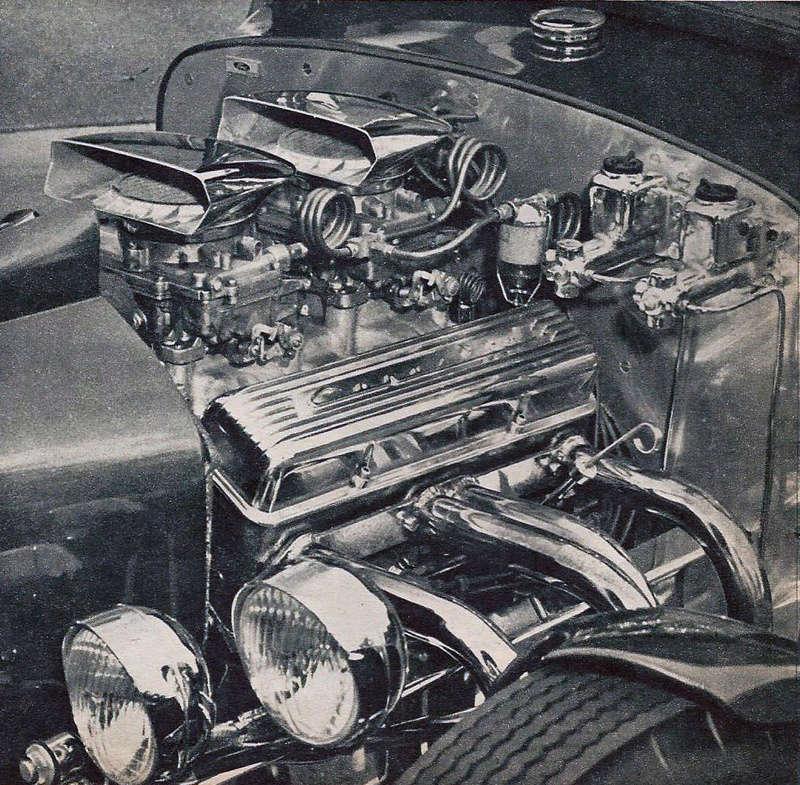 Bob Hagerty's 1931 Ford Bob-ha17