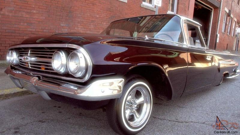 Chevy 1960 custom & mild custom - Page 5 Ebay1413