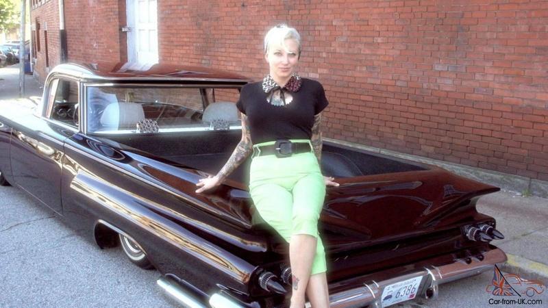 Chevy 1960 custom & mild custom - Page 5 Ebay1414