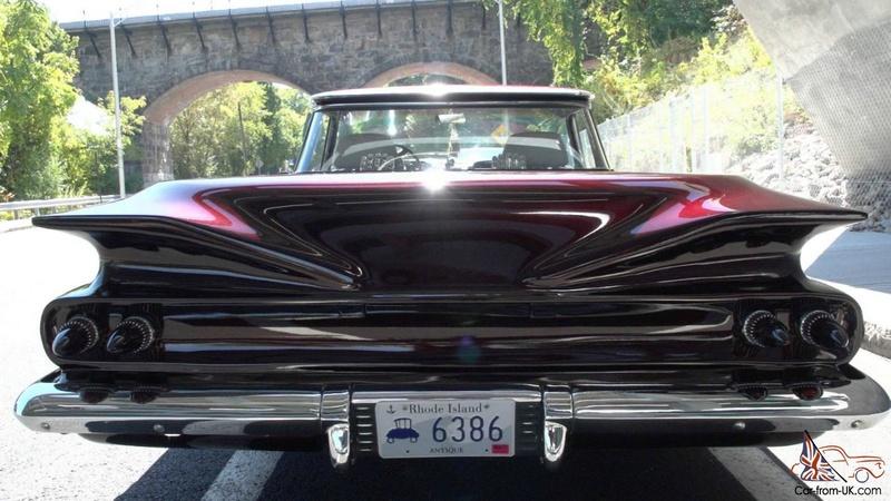 Chevy 1960 custom & mild custom - Page 5 Ebay1420