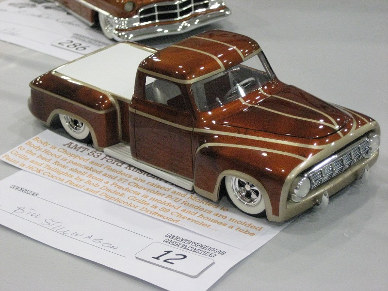 Model Kits Contest - Hot rods and custom cars Img_1011