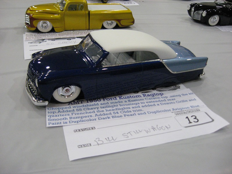 Model Kits Contest - Hot rods and custom cars Img_1012