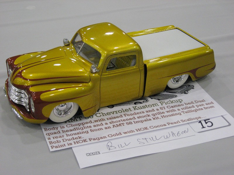 Model Kits Contest - Hot rods and custom cars Img_1013