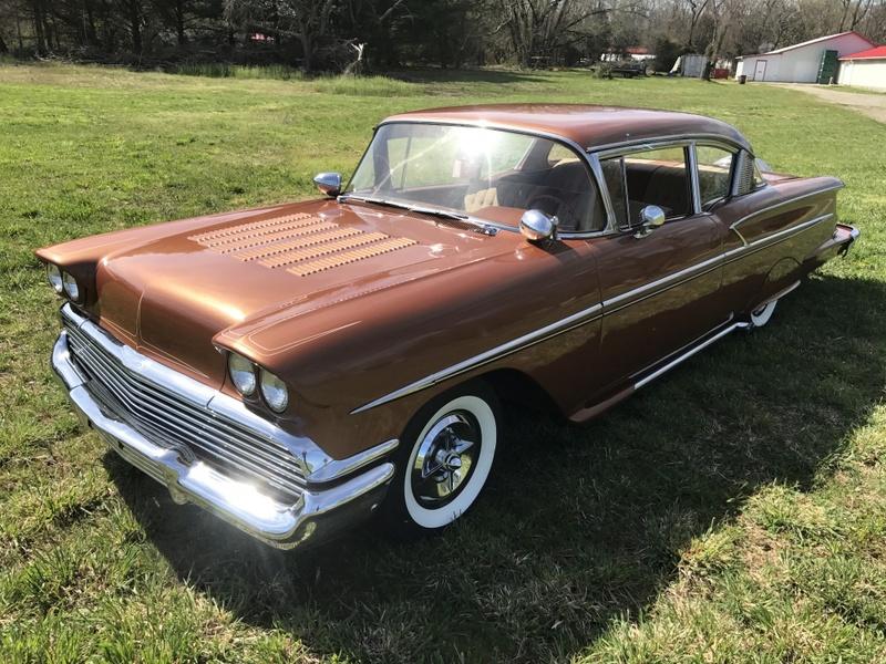 Chevy 1958 custom & mild custom - Page 7 Img_2324