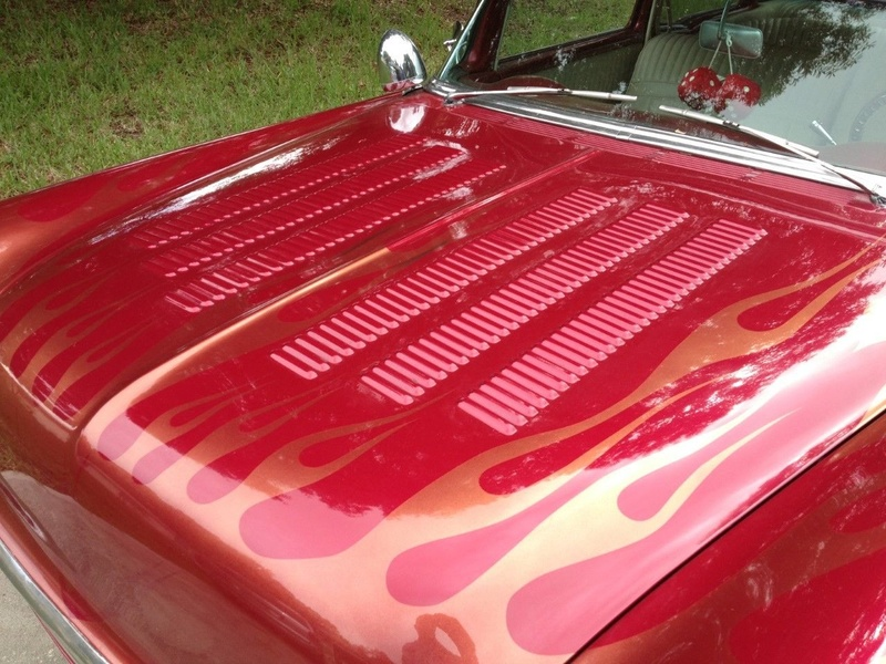 Chevy 1955 custom & mild custom - Page 5 S-l16033