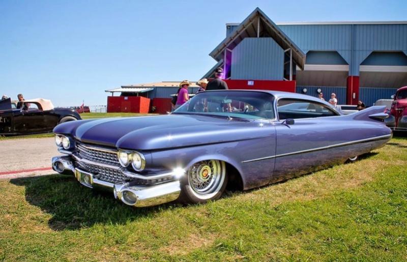 Cadillac 1959 - 1960 custom & mild custom - Page 4 S-l16081
