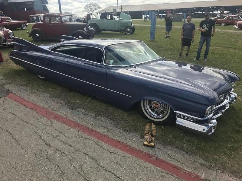 Cadillac 1959 - 1960 custom & mild custom - Page 4 S-l16082