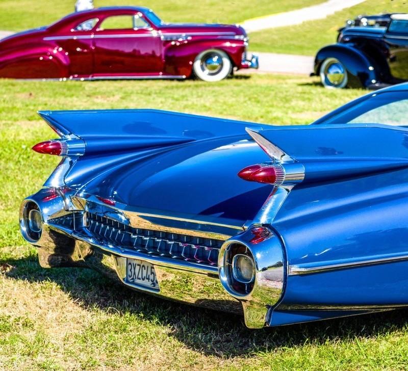Cadillac 1959 - 1960 custom & mild custom - Page 4 S-l16090