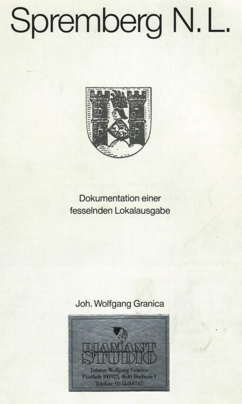 nach - Deutsche Lokalausgaben nach 1945 - Seite 10 Buch10