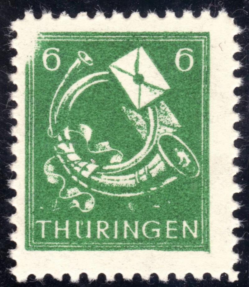 Mecklenburg - Abarten, Verzähnungen und mehr...... - Seite 2 F9510
