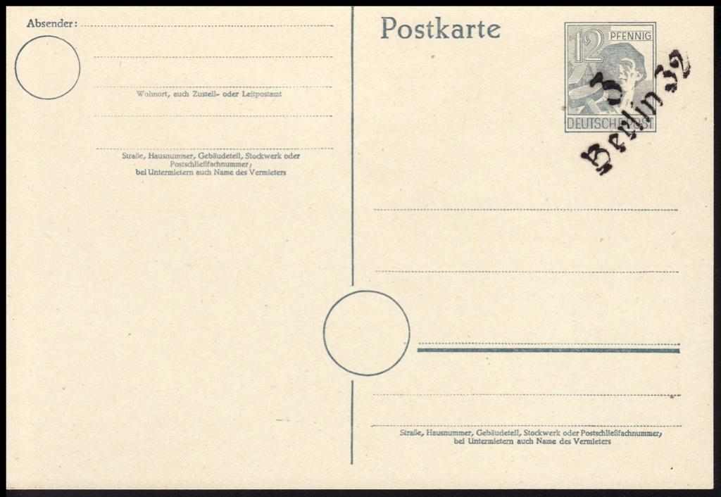 Allgemeine Ausgaben der Sowjetischen Besatzungszone - Seite 3 P23ib10