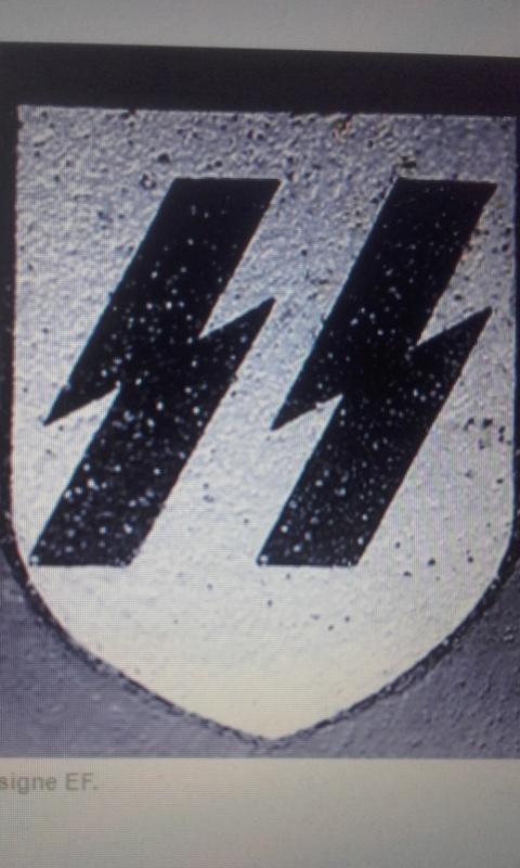 Authentification Casque Waffen SS M40 Jpeg_213