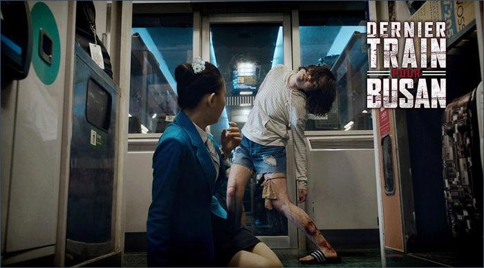 [K] Busanhaeng (Dernier train pour Busan) Homura11