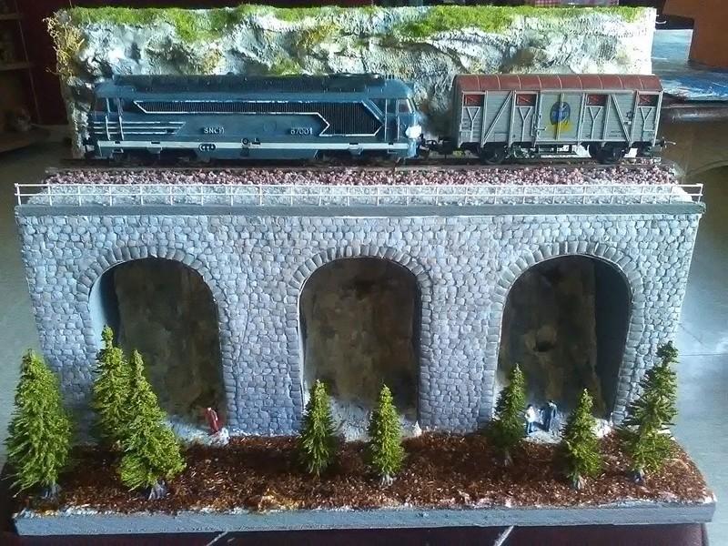 Dio train HO Img_2038