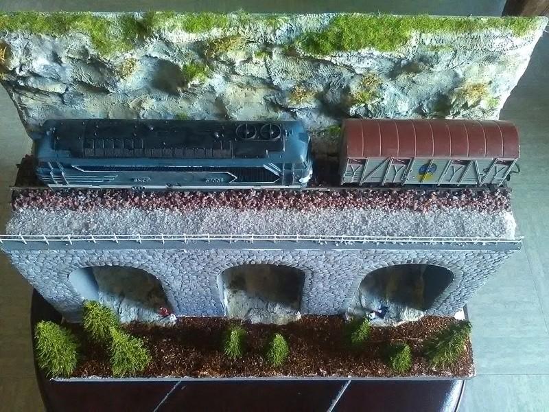 Dio train HO Img_2039