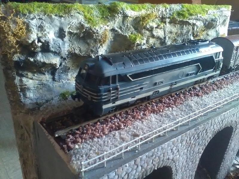 Dio train HO Img_2040