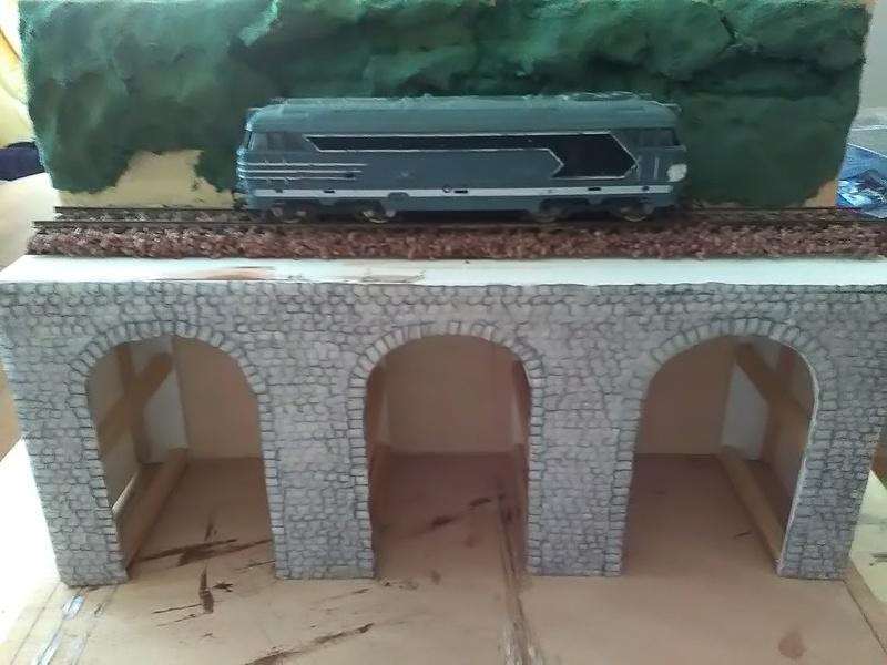 Dio train HO Img_2047
