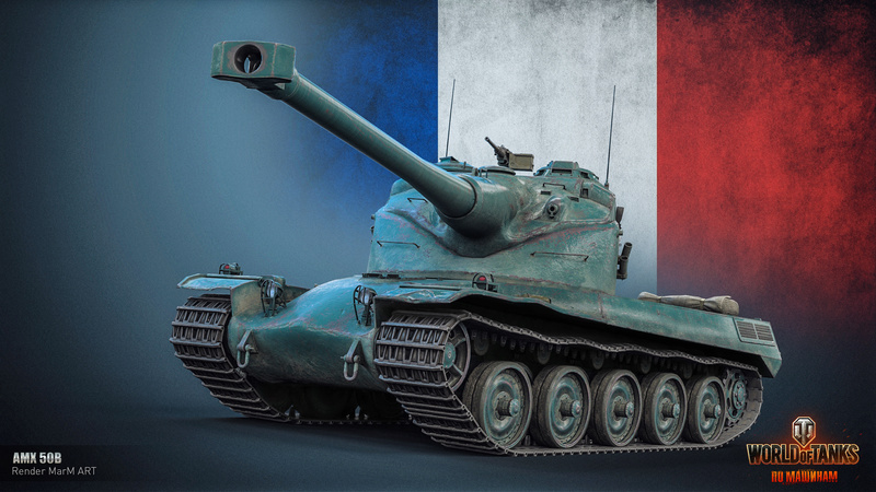 AMX 50B 41006710