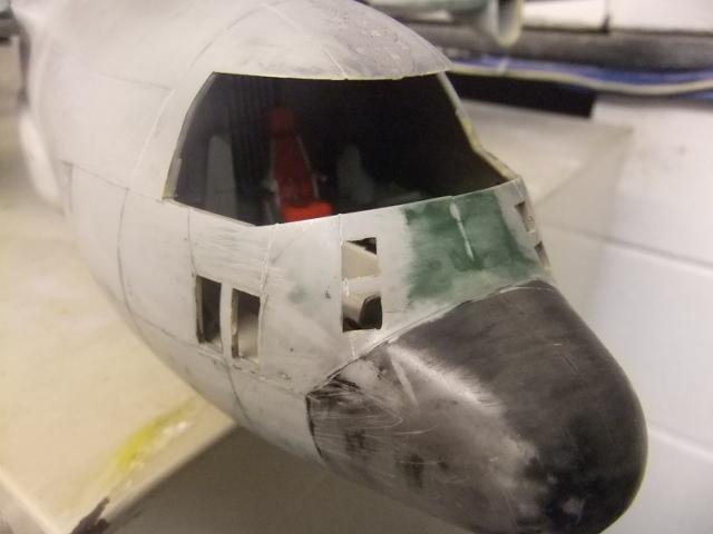 2 x C-130 HERCULE au 1/48ieme ! - Page 3 Dscf8446