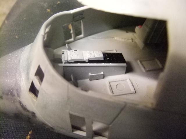 2 x C-130 HERCULE au 1/48ieme ! - Page 3 Dscf8522